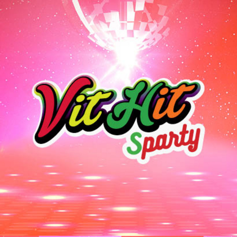 VitHit Sparty Campaign