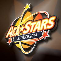 Basketball All Stars 2014
