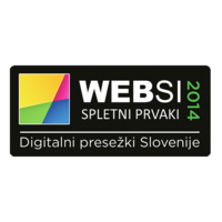 4 WEBSI Awards for Zadrga
